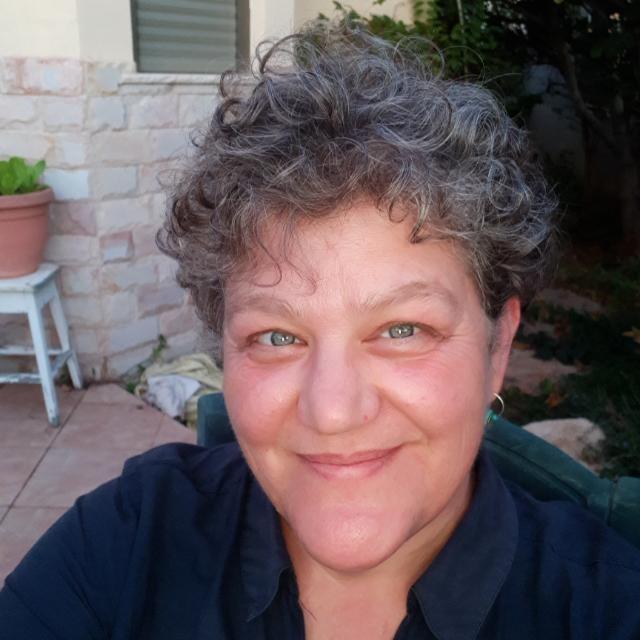 Ruth Ann Yonah